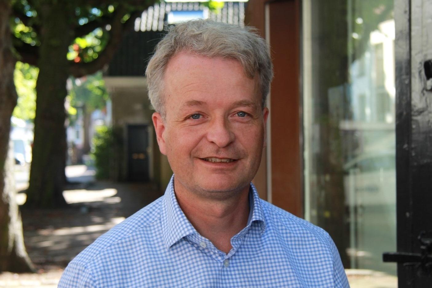 Ir P. (Peter) Verhoeff