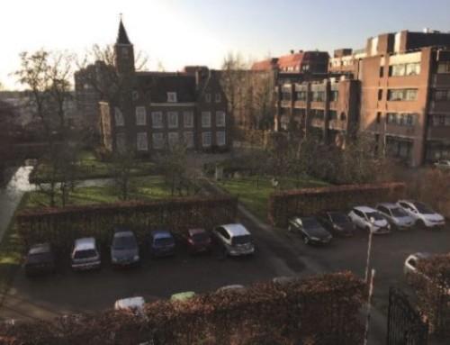 De Binckhorst: Historisch onderzoek en waardestelling