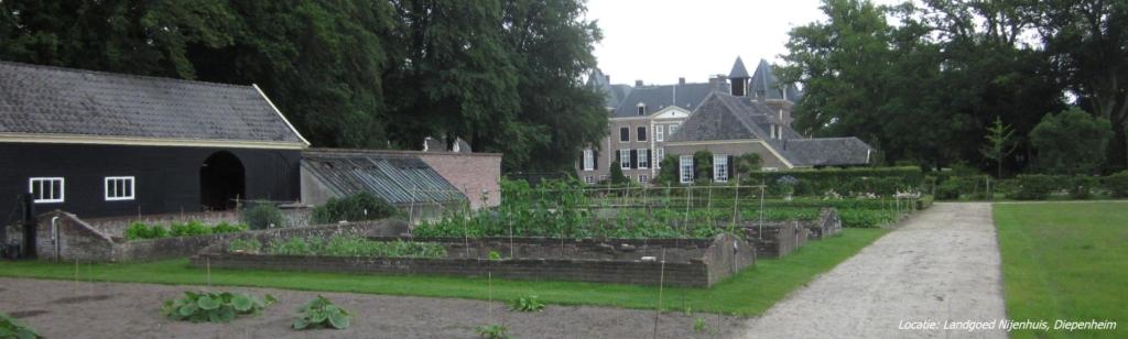 Landgoed Nijenhuis te Diepenheim