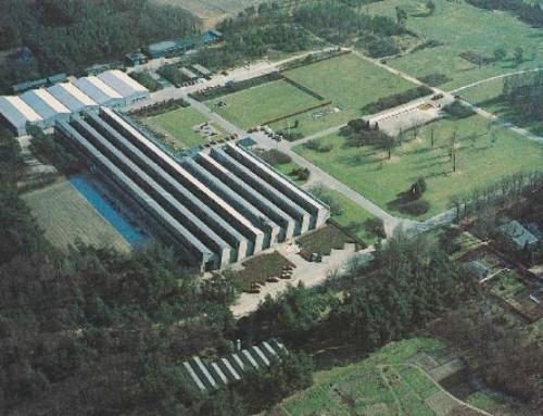 Ploegpark: historisch onderzoek en waardestelling