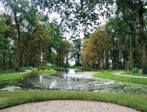 'Zogher, de fameuse aanlegger': Kwaliteitsimpuls Zocherparken Zuid-Holland