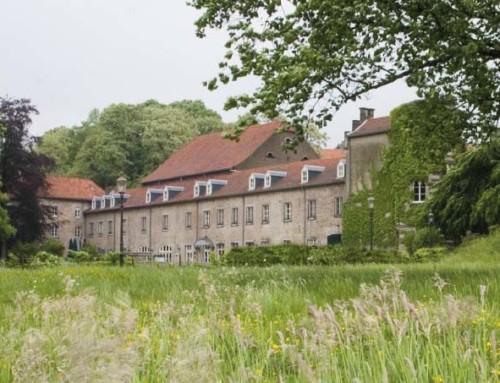 Kasteelpark Elsloo: Projectplan versterking cultuurhistorie