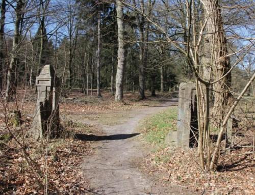 Heidepark en Vredelust, Tilburg