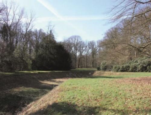 Heidepark en Vredelust: Tuinhistorische verkenning en waardestelling